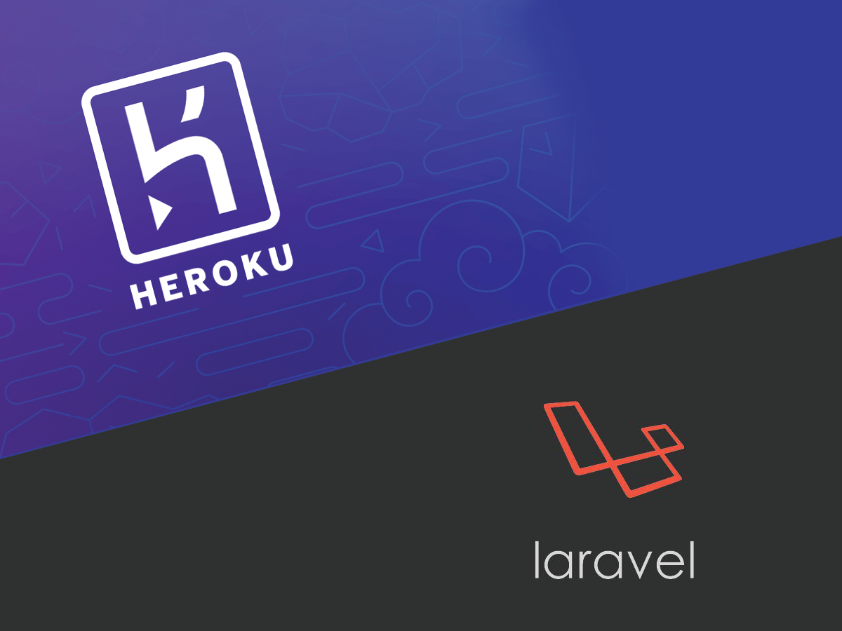 Deploying Laravel 5 application to Heroku